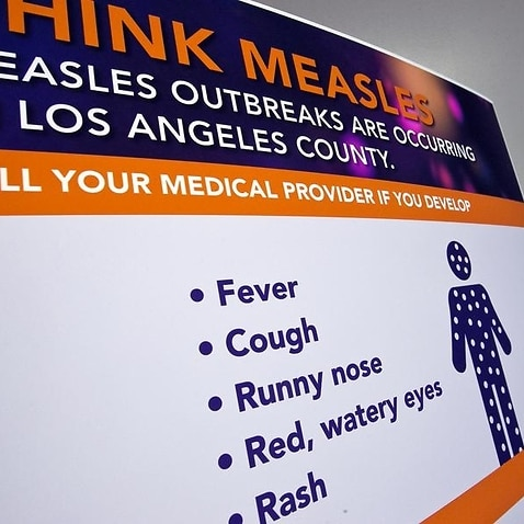 US measles outbreak raises questions about immunity in adults