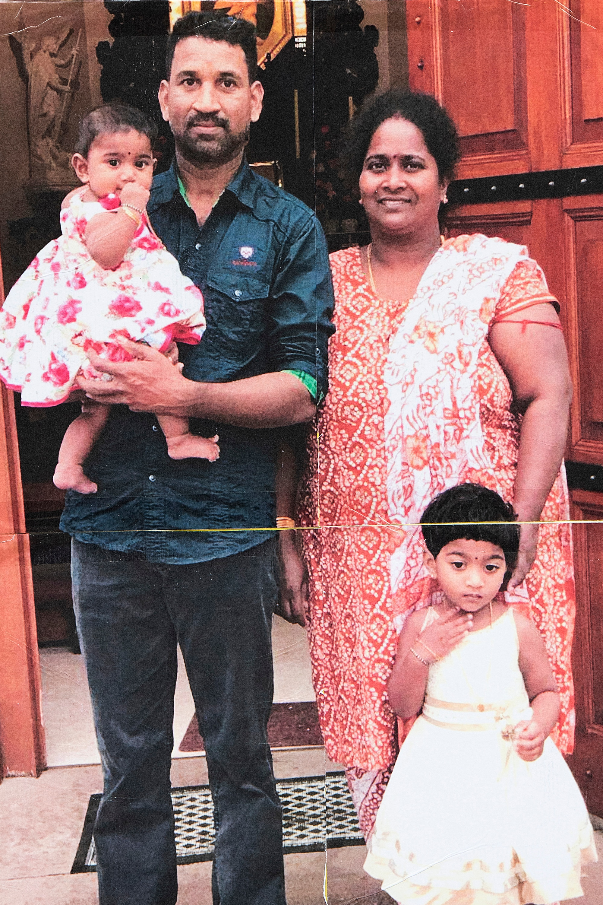 Tamil asylum seeker family to be deported to Sri Lanka next year