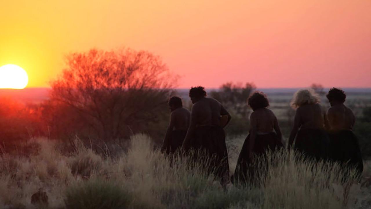 Songlines On Screen film Tjawa Tjawa