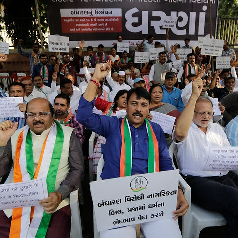 Modi's Party Loses Indian State Election Amid Protests Over Citizenship Law