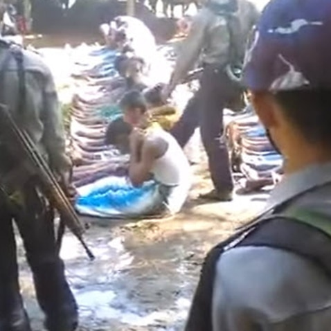 Myanmar to investigate abuses