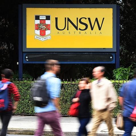budget - university