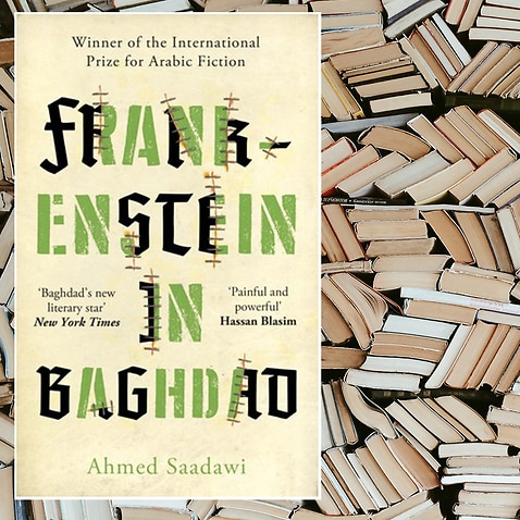 Ahmed Saadawi's novel