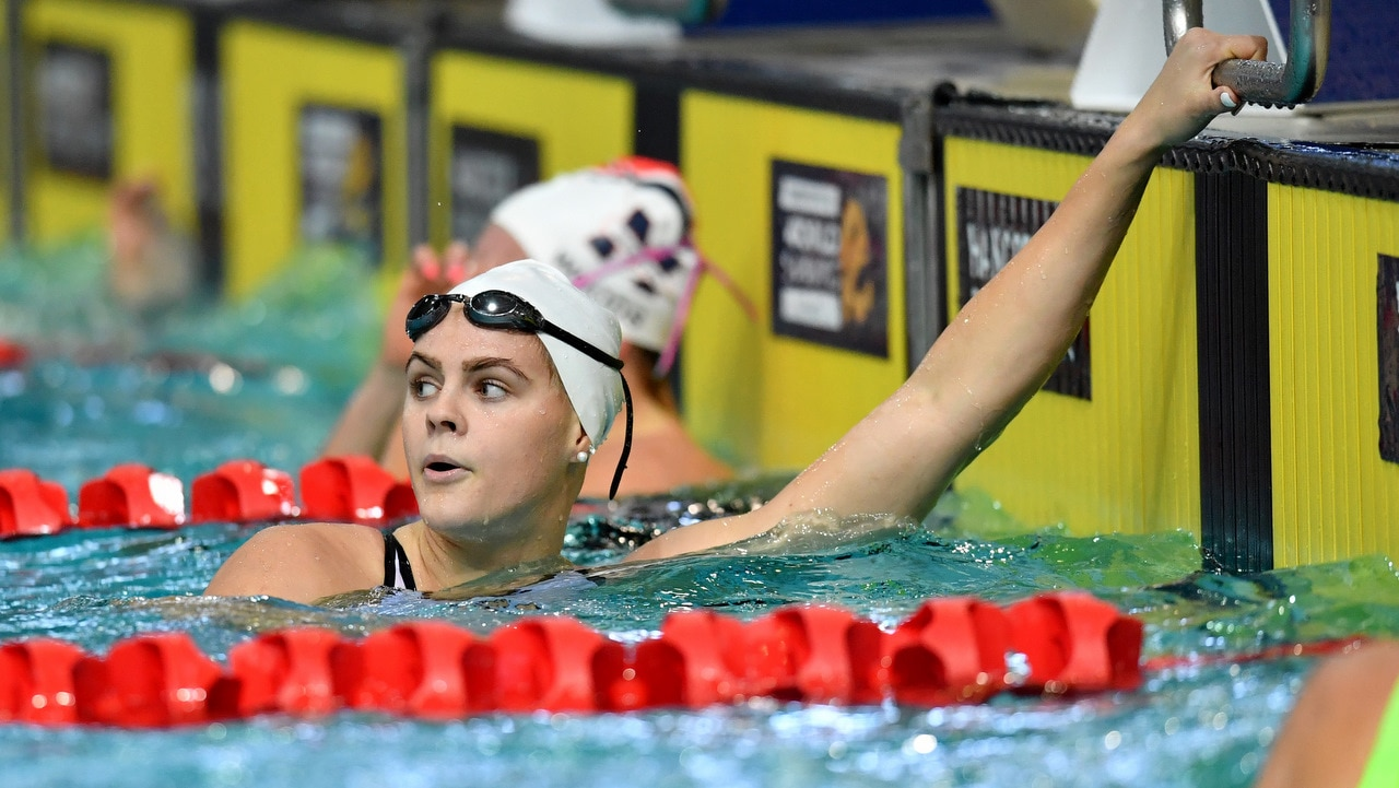 Australian swimmer Jack fails drug test, denies wrongdoing