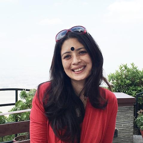 Hima Bista spoke to SBS Nepali.