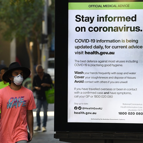 Australia introduces enforced quarantine for returning citizens