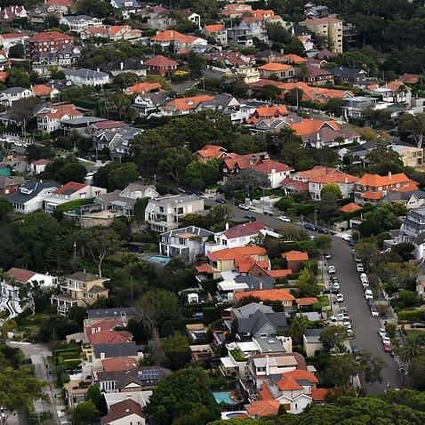 rent coronavirus Australia eviction