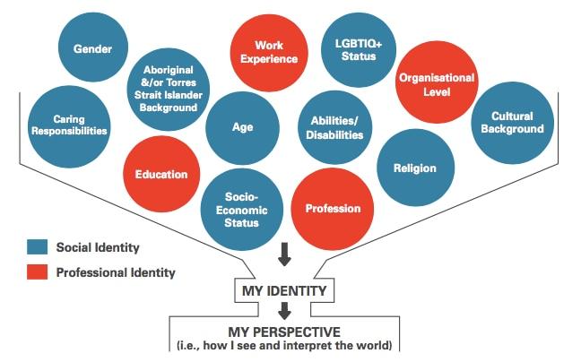 Diversity Council of Australia report