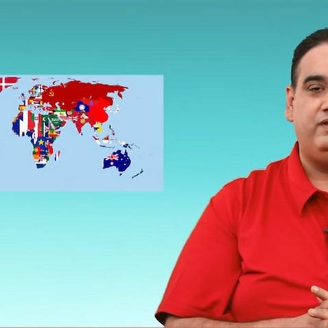 Vinay Hari
