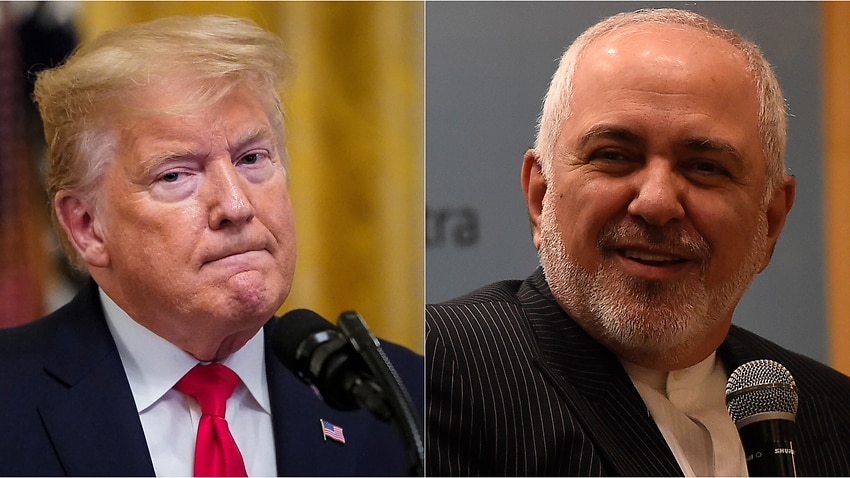 US will not lift sanctions to secure nuclear deal with Iran