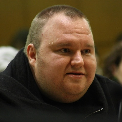 Dotcom extradition cleared by New Zealand Court of Appeal