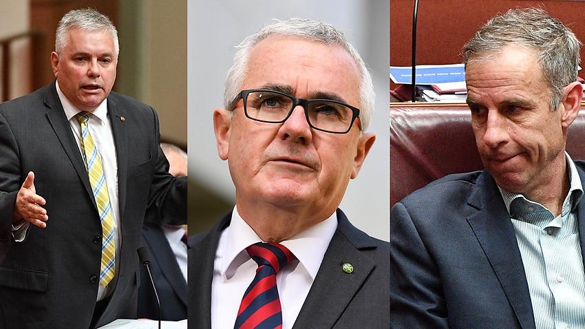 Image for read more article 'Senators refer Timor-Leste spy case to AFP for investigation'