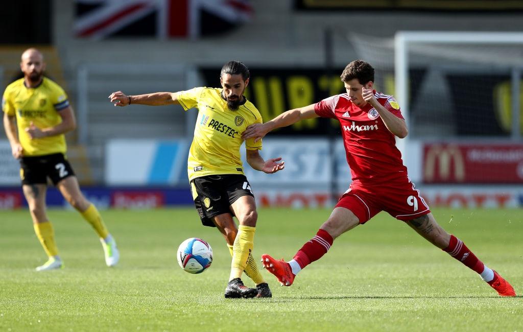 Burton Albion v Accrington Stanley - Sky Bet League One