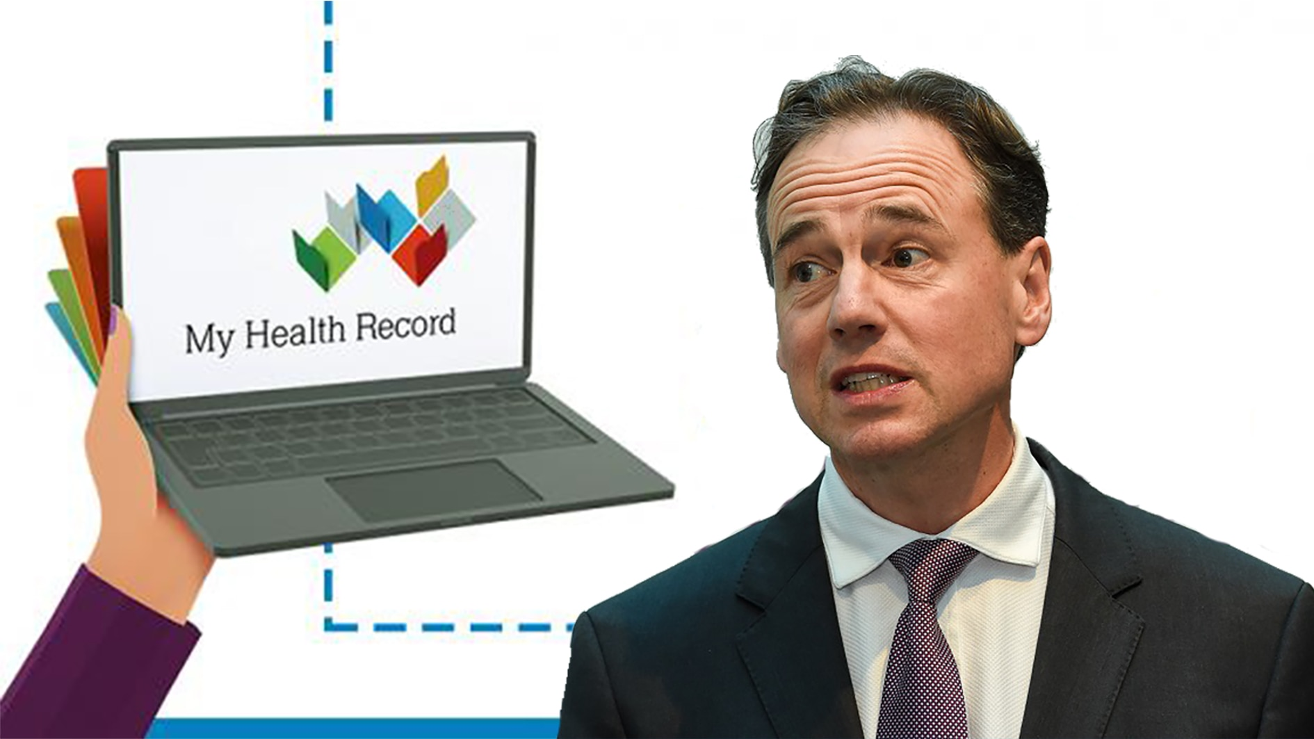 Data breaches linked to My Health Record kept secret