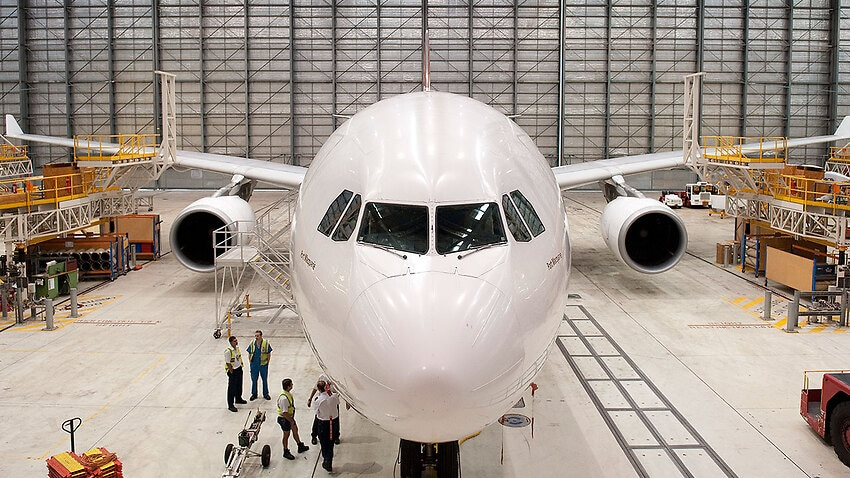 Httpsslsbscomaupublicimagefiledfe - The 12 safest airlines in the world