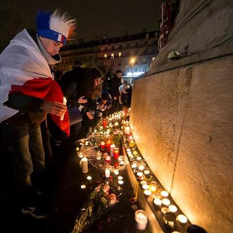 France marks one year anniversary of Paris attacks