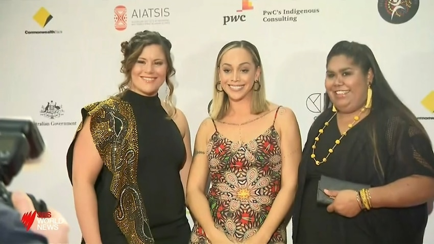Image for read more article 'NAIDOC Awards celebrate Indigenous achievement'
