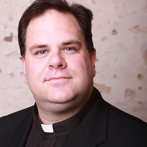 Chris Bedding is a WA priest.