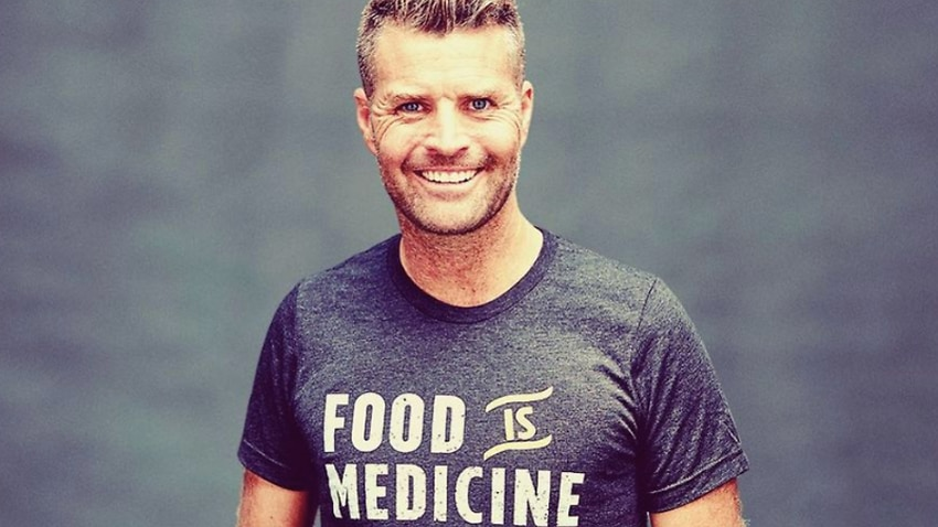 Image for read more article 'Facebook removes Pete Evans' page for repeatedly sharing coronavirus misinformation'