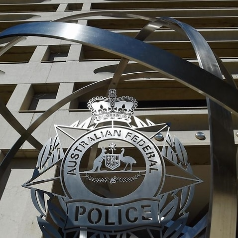 Federal police raid ABC in assault on press freedom