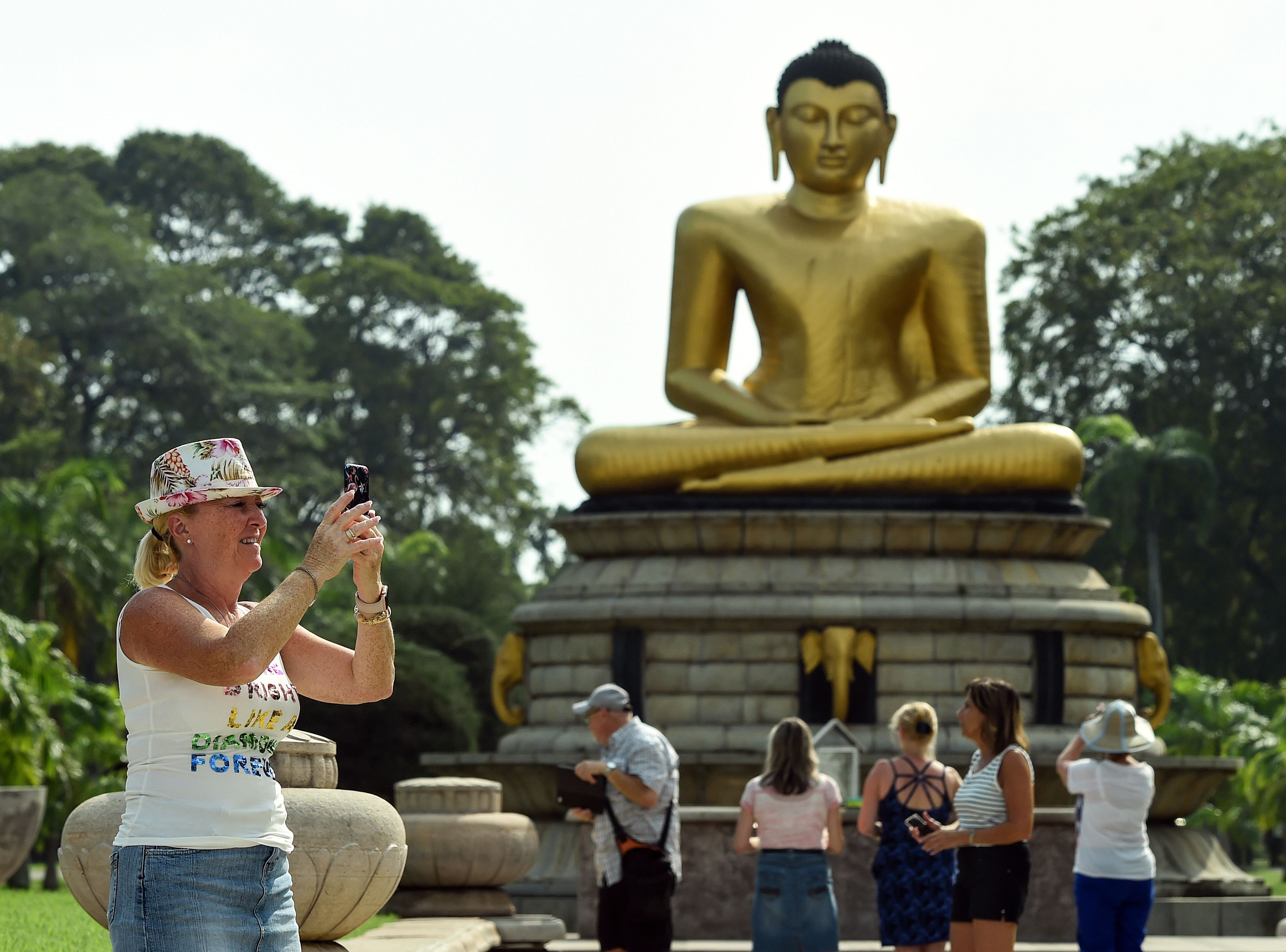 Earlier this year Colombo was named the must-photograph travel destination of 2019, according to a study.