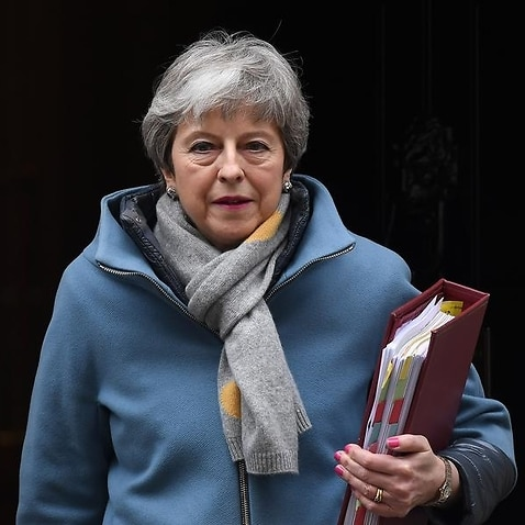 British Prime Minister Theresa May says she is not prepared to delay Brexit further than June 30.