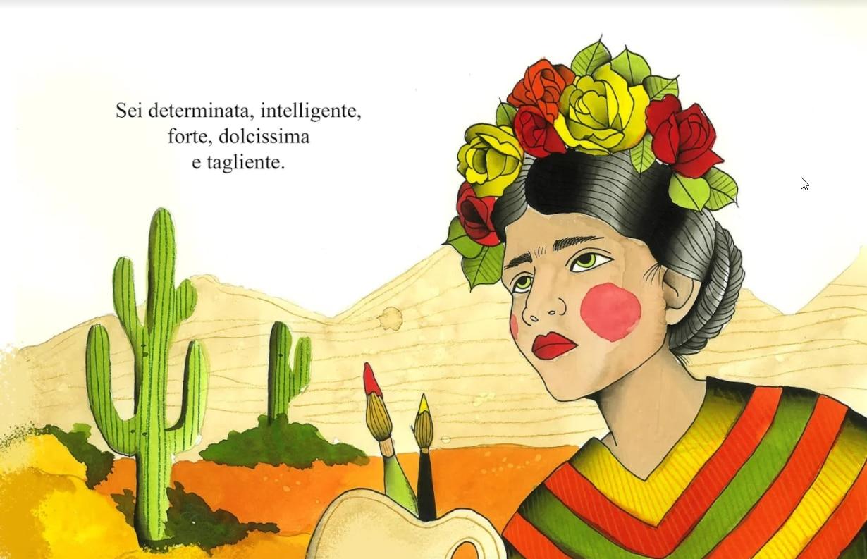 "Dal libro ""HE can SHE can"" di Susanna Mazzola"