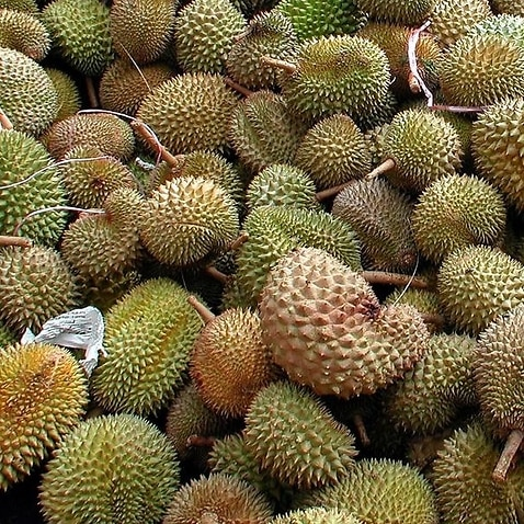 Passengers Aboard Indonesian Plane 'Revolt' Against Two Tons of Stinky Durian