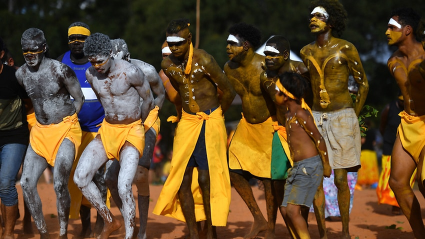 Image for read more article 'The fight to keep Australia's Indigenous languages from disappearing forever'