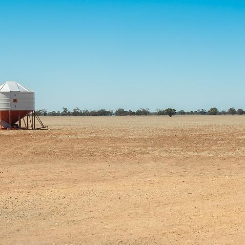 El Nino, Australia, drought