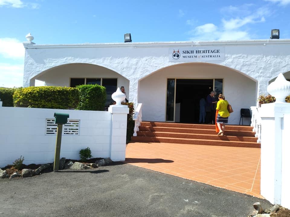 Sikh Heritage Museum of Australia