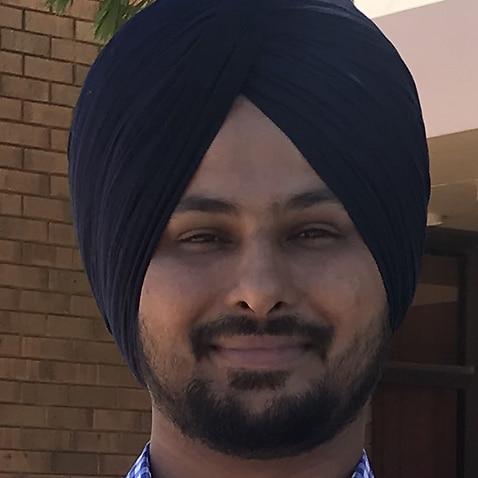 My Australia: Sunny Singh