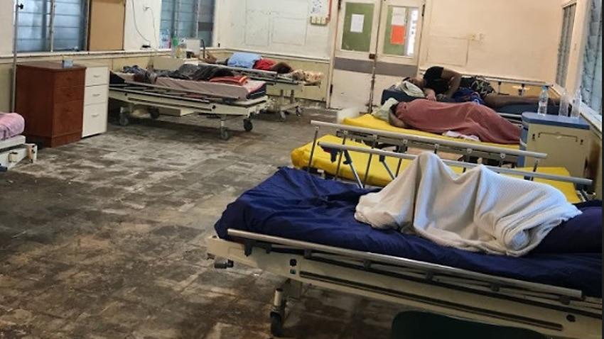 Image for read more article 'Nauru asylum seekers beyond 'broken' as calls for medical help surge'