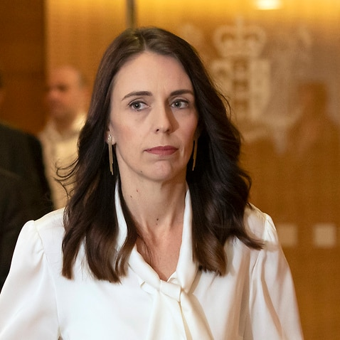 New Zealand's Prime Minister Jacinda Ardern says residents have been let down after a coronavirus bungle.
