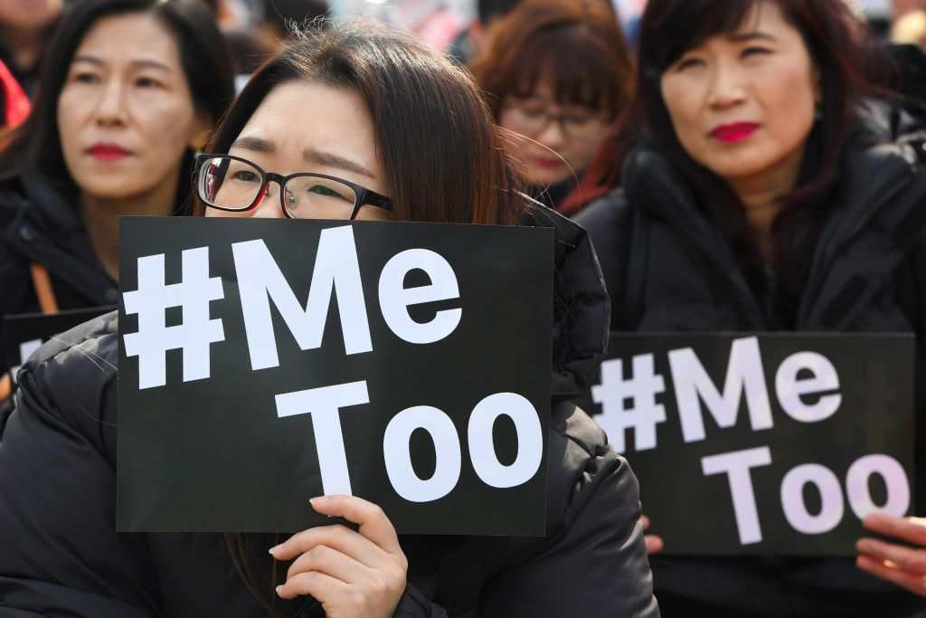 #MeToo: Japanese journalist awarded $30,000 in rape case damages