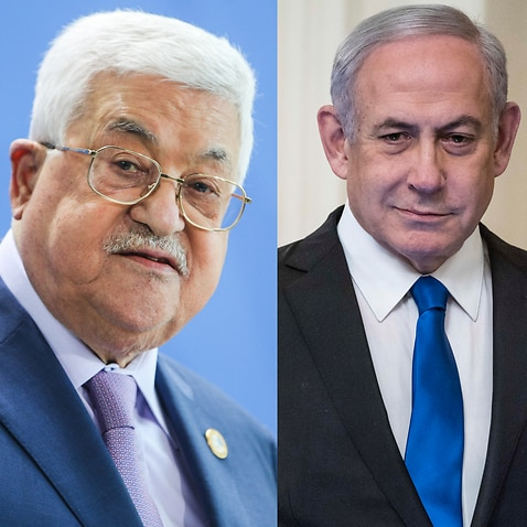 The Palestinian Authority has cut all ties with the United States and Israel.