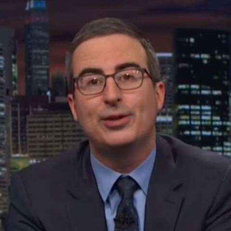 John Oliver Wonders 'Is Anything About Trump Funny Anymore?'