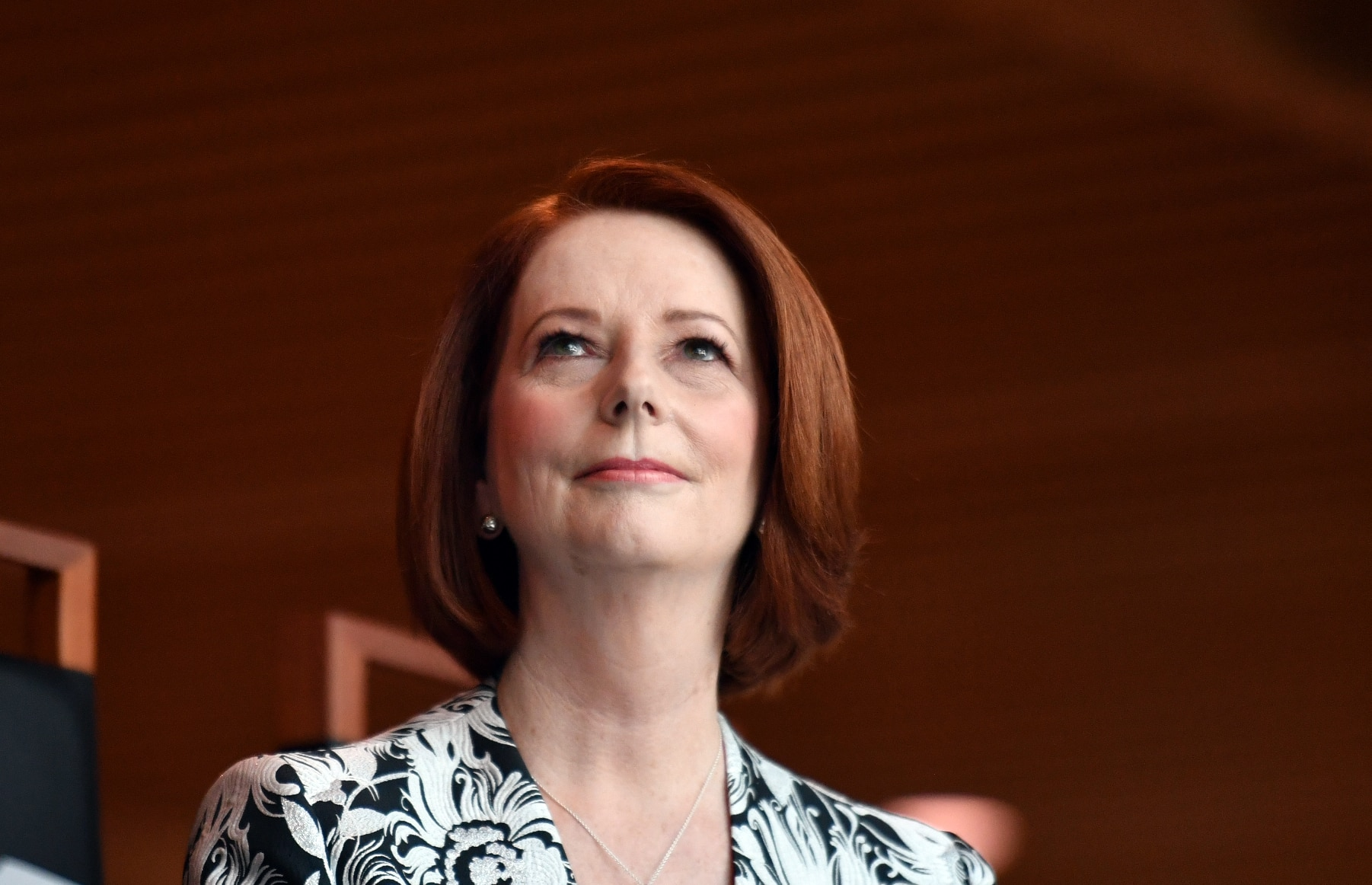 Ms Gillard says she will balance the new role with her work for Beyond Blue.