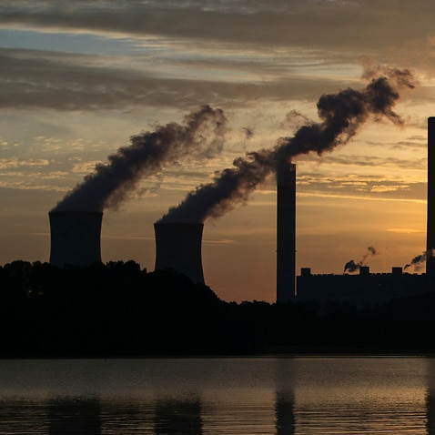 The IEA says all future fossil fuel projects must be dropped to reach net-zero emissions by 2050