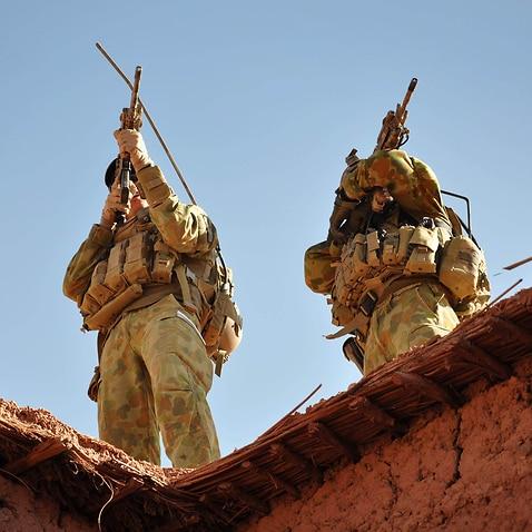Australian air strike may have killed Iraqi civilians, officials say