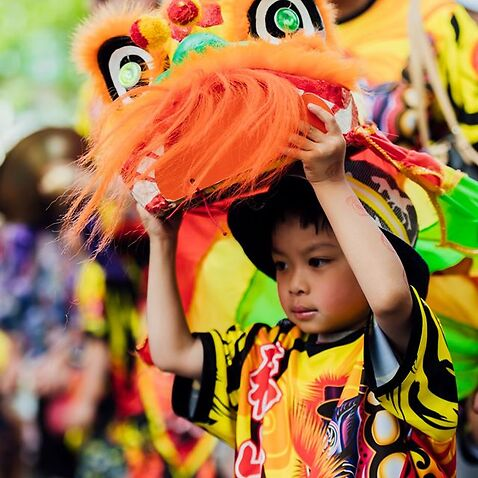 national muticultural festival