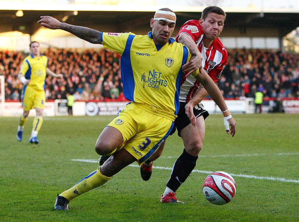 Brentford v Leeds United