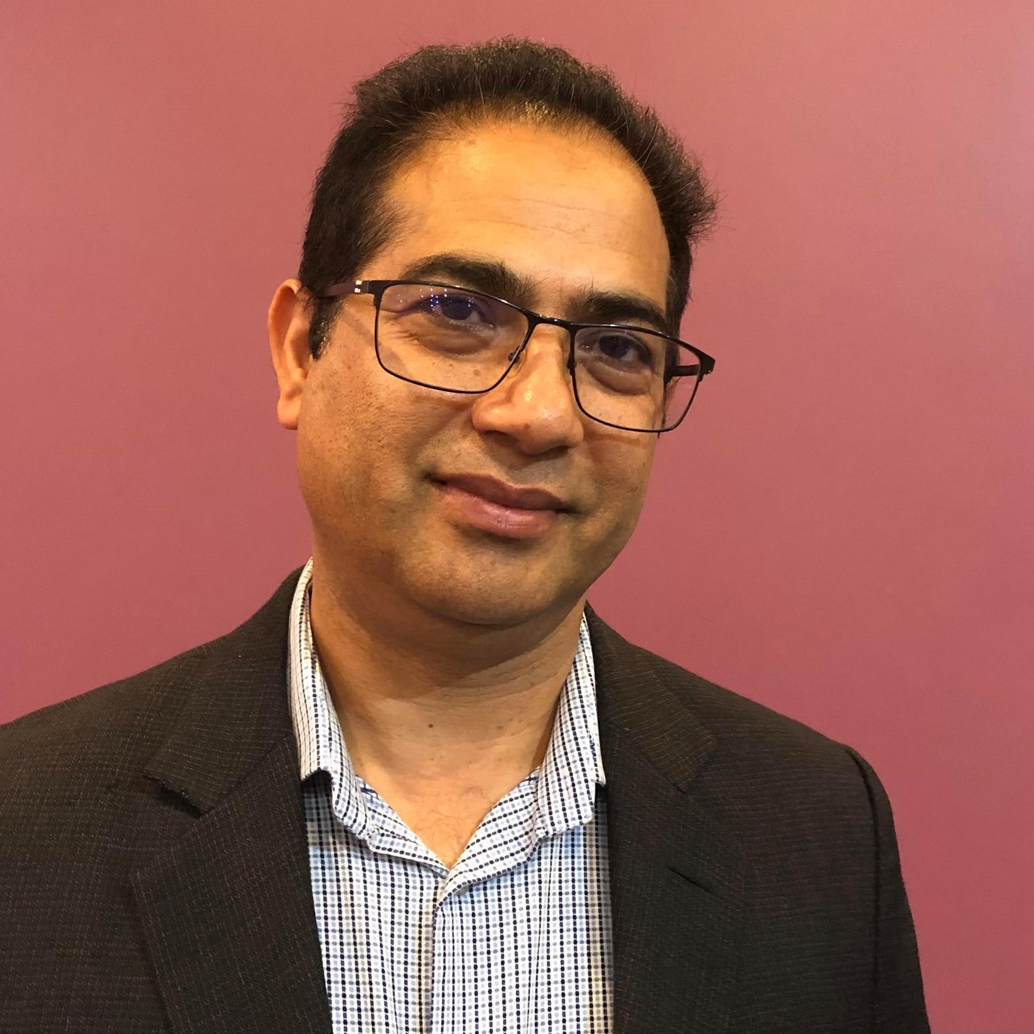 Ramesh Pandey Overseas Nepali Unity Forum Australia