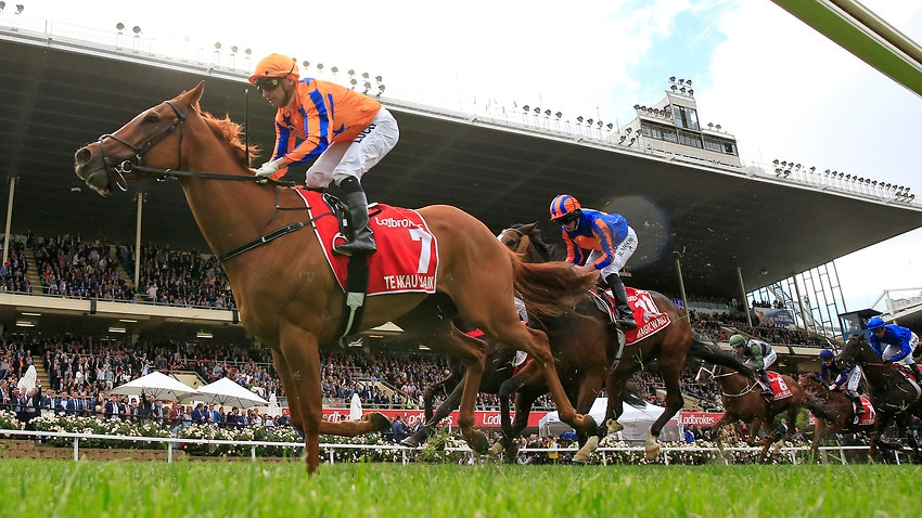 Image for read more article 'Victorian government backflips on plan allowing 1,250 people at Cox Plate horse race after heavy backlash'