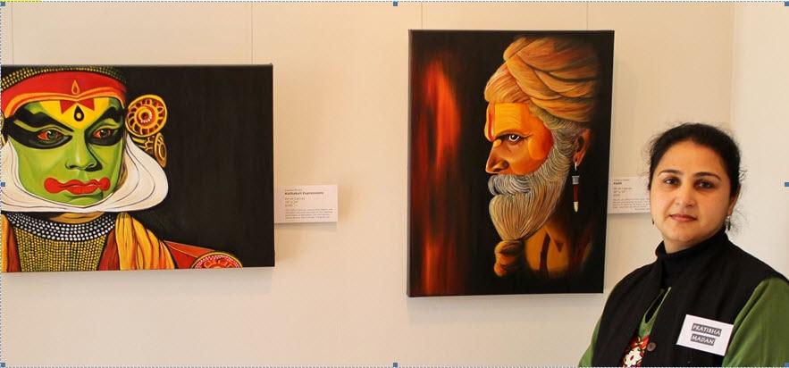 Pratibha Madan