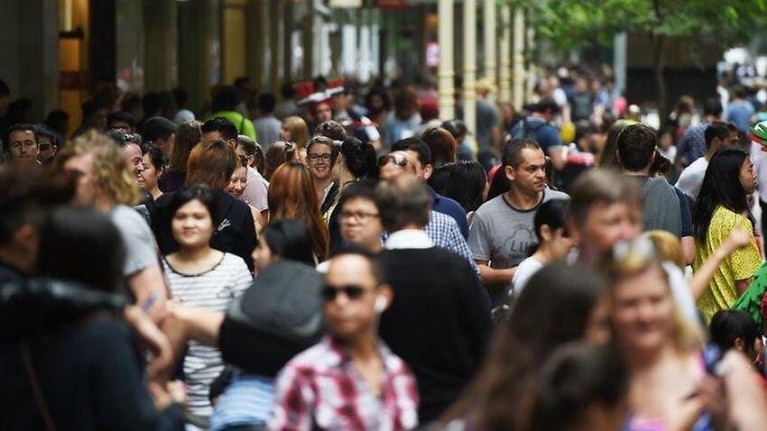 Image for read more article 'Australia should 'unashamedly' prioritise younger migrants for their earning potential, report argues'