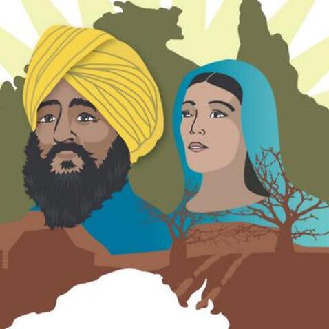 Australian Sikh heritage