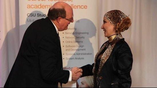 Professor Abeer Alsaadoon