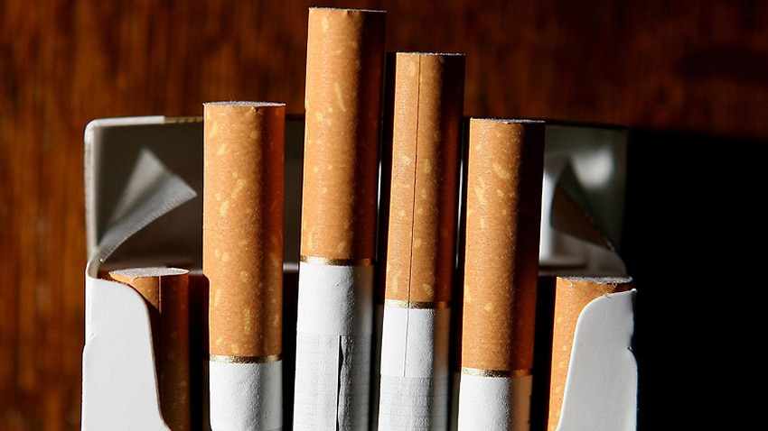 Aust anti-tobacco law WTO fight revs up