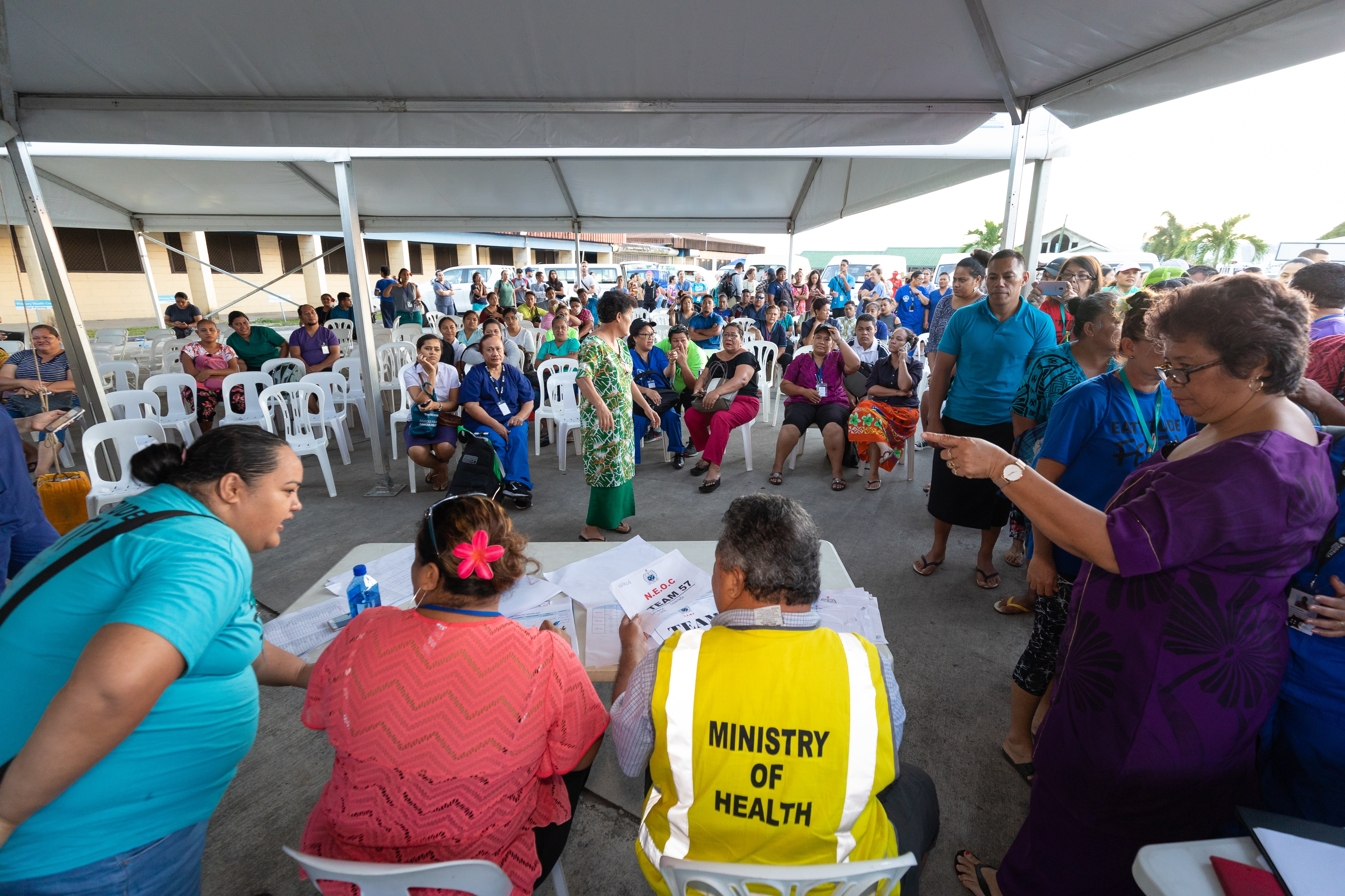 Samoa lifts measles state of emergency